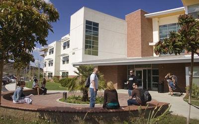 California Lutheran University