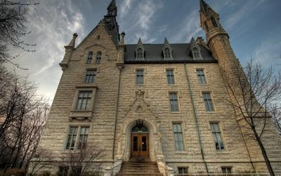 Northwest University-College of Adult and Professional Studies