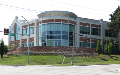 Danville Community College