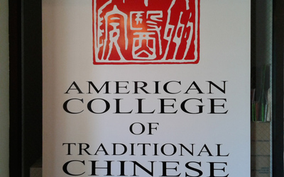 American Academy of Acupuncture and Oriental Medicine