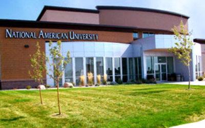 National American University-Bellevue