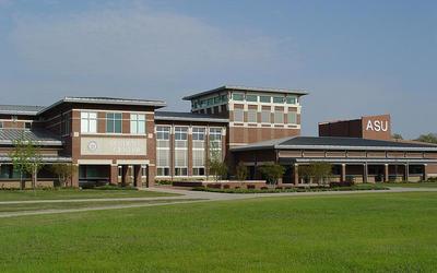 Arkansas State University-Beebe