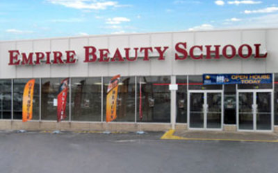 Empire Beauty School-Tucson