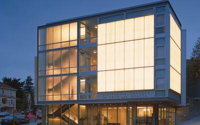 American Institute-Clifton