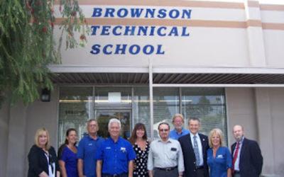 Brownson Technical School