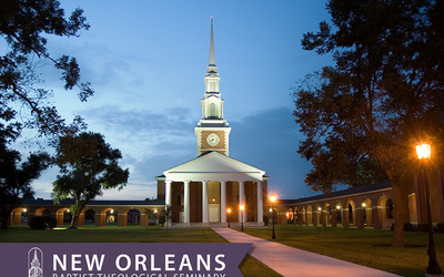 New Orleans Baptist Theological Seminary