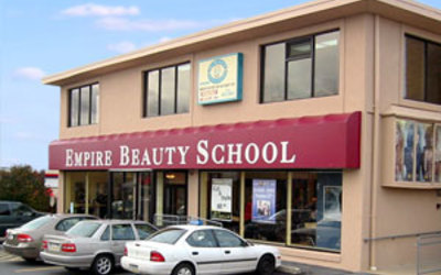Empire Beauty School-Maine