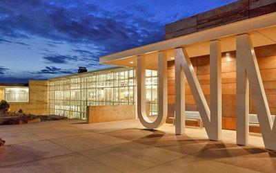 University of New Mexico-Los Alamos Campus