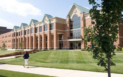 Des Moines University-Osteopathic Medical Center
