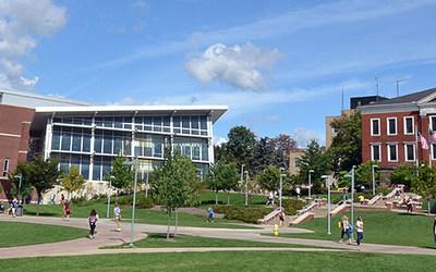 University of Akron Wayne College