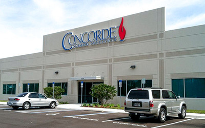 Concorde Career Institute-Jacksonville
