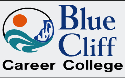 Blue Cliff Career College