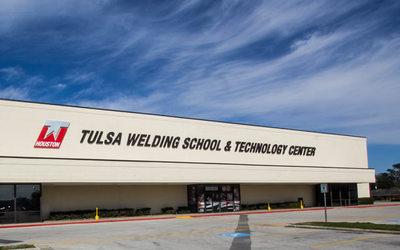 Tulsa Welding School-Jacksonville