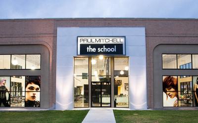 Paul Mitchell the School-Rhode Island
