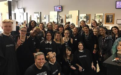 Paul Mitchell the School-Birmingham