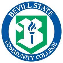 Bevill State Community College logo