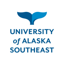 University of Alaska Southeast logo