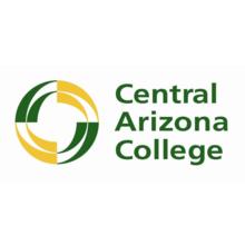 Central Arizona College logo