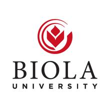 Biola University logo