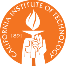 California Institute of Technology logo