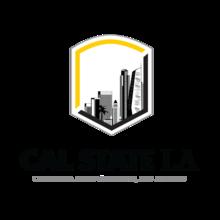 California State University-Los Angeles logo