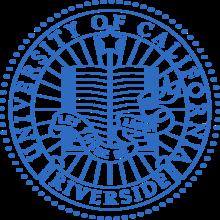 University of California-Riverside logo