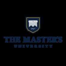 The Master's University and Seminary logo