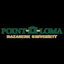 Point Loma Nazarene University logo