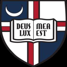 Catholic University of America logo