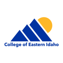 College of Eastern Idaho logo