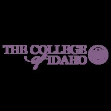 The College of Idaho logo