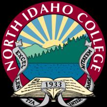 North Idaho College logo