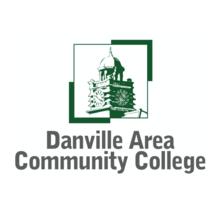 Danville Area Community College logo