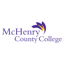 McHenry County College logo