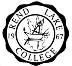 Rend Lake College logo