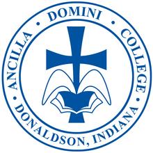 Ancilla College logo