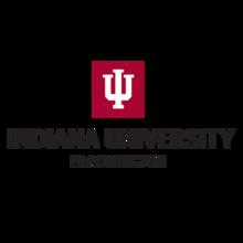 Indiana University-Bloomington logo
