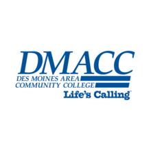 Des Moines Area Community College logo