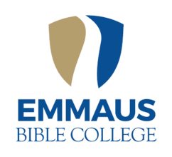 Emmaus Bible College logo