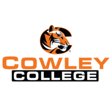 Cowley County Community College logo