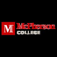 McPherson College logo