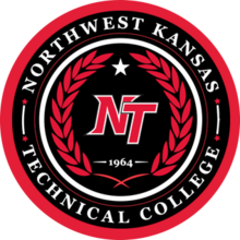 Northwest Kansas Technical College logo