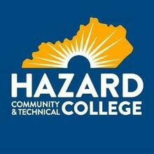 Hazard Community and Technical College logo