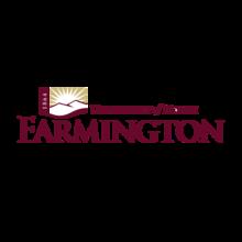 University of Maine at Farmington logo