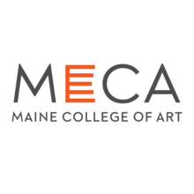 Maine College of Art logo
