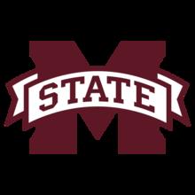 Mississippi State University logo