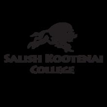 Salish Kootenai College logo