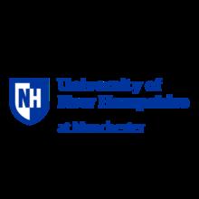 University of New Hampshire at Manchester logo