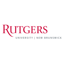 Rutgers University-New Brunswick logo