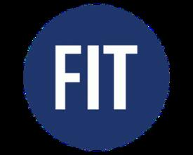 Fashion Institute of Technology logo